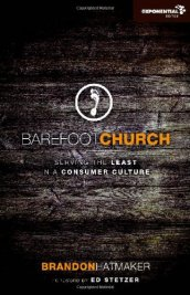 Barefoot Church | Brandon Hatmaker
